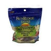 SunRidge Farms Tropical Fruit Mix