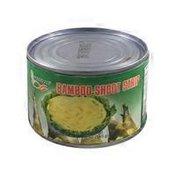 Golden Pak Bamboo Shoot Strip