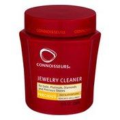 Connoisseurs Precious Jewelry Cleaner for Gold, Platinum, Diamonds and Precious Stones