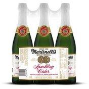 Martinelli's Gold Medal® Sparkling Cider