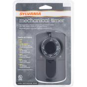 SYLVANIA Mechanical Timer
