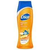 Dial Body Wash, Marula Oil