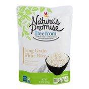 Nature's Promise Long Grain White Rice