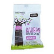 Bonga Foods Strawberry Baobab Superfood Chews