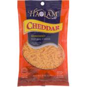 Haolam Cheddar Cheese Shredded