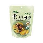 Jayone Foods Organic Peeled Chestnut