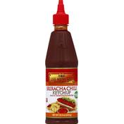 Lee Kum Kee Ketchup Sriracha Chili