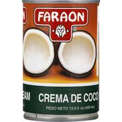Faraon Coconut Cream