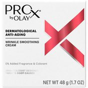 Olay Anti-Aging Wrinkle Smoothing Cream