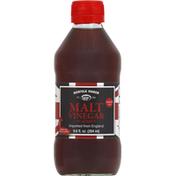 Norfolk Manor Vinegar, Malt
