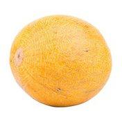 Organic Orange Flesh Melon