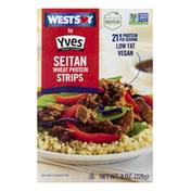 WestSoy Seitan, Strips