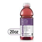 Glaceau Vitaminwater Vitaminwater Zero Revive Fruit Punch