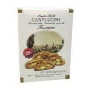 Belli Cantuccini Almond Biscotti