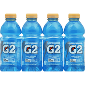 Gatorade Thirst Quencher Low Calorie Glacier Freeze