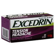 Excedrin Pain Reliever/Pain Reliever Aid, Geltabs
