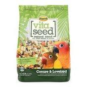 Higgins Vita Seed Conure & Lovebird Food