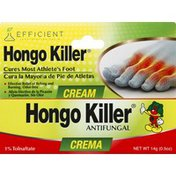 Hongo Killer Antifungal Cream