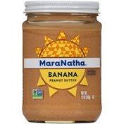 Maranatha No Stir Banana Peanut Butter