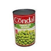 Condal Green Pigeon Peas