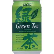 UCC Green Tea