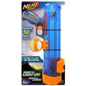 """NERF DOG 16"""" BlasterTrans Light Up Ball"""