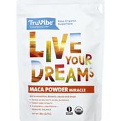 TruVibe Maca Powder