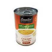Essential Everyday Chicken Noodle Condensed Soup