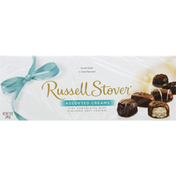 Russell Stover Chocolates, Fine, Assorted Creams