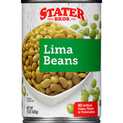 Stater Bros. Markets Lima Beans