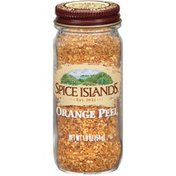 Spice Islands Orange Peel