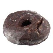 Jewel Chocolate Iced Donuts