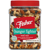 Fisher Trail Mix, Hunger Fighter