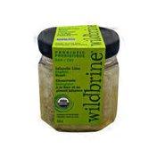 Wildbrine Jalapeno Lime Organic Kraut