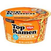 Nissin The Original Chicken Flavor Ramen Noodle Soup