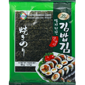 Surasang Seaweed, Roasted