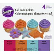 Wilton Food Colors, Gel