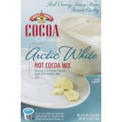 Land O Lakes Cocoa Classics Artic White Hot Cocoa Mix Cups - 10 CT