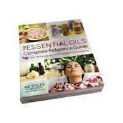 Nutri Books The Essential Oils Complete Reference Guide Book
