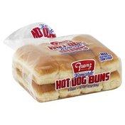 Franz Hot Dog Buns, Homestyle