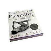 Nutri Books The Genius Of Flexibility 1 Bk