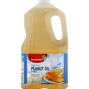 Brookshire's Peanut Oil, 100% Pure