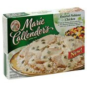 Marie Callender's Roasted Poblano Chicken