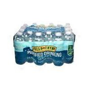 Fresh Thyme Purified Drinking Water