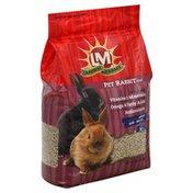 Lm Pet Rabbit Diet