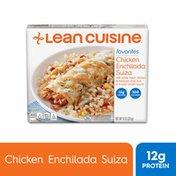 Lean Cuisine Favorites Chicken Enchilada Suiza Frozen Meal