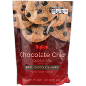 Hy-Vee Chocolate Chip Cookie Mix