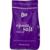 Etos Lavender Epsom Salt