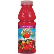 Apple & Eve Cranberry Raspberry 100% Juice