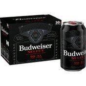 Budweiser Select Light Beer
